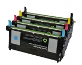 Toner Spar-Set-4 HY kompatibel für Epson Aculaser C2800