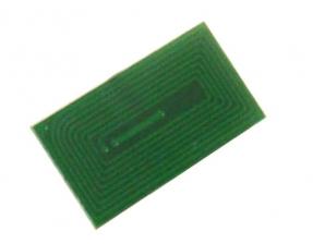 Reset-Chip für Toner Cyan komp. für Ricoh MP C2050, C2550