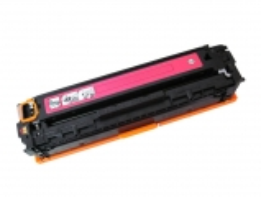 Toner Magenta kompatibel für HP Color LaserJet CE323A