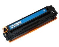 Kompatibel zu HP 131A, CF211A Toner Cyan HP LaserJet Pro 200 color M251, M276