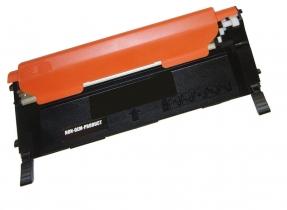 Toner Schwarz kompatibel für Samsung CLP-320 CLP-325 – CLT-K4072S