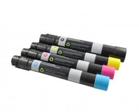 Toner Spar-Set-4 kompatibel für Lexmark X950