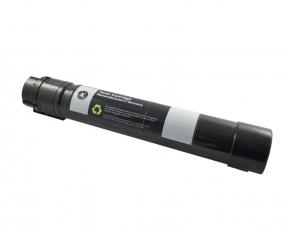 Toner Schwarz kompatibel für Lexmark X950, X950X2KG