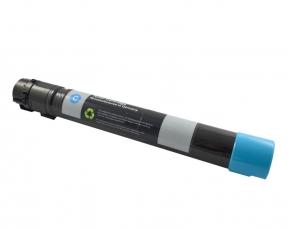 Toner Cyan kompatibel für Lexmark X950, X950X2CG