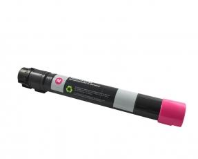 Toner Magenta kompatibel für Lexmark X950, X950X2MG
