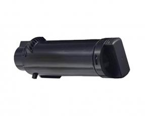 Toner Schwarz kompatibel für Dell H625, H825, S2825