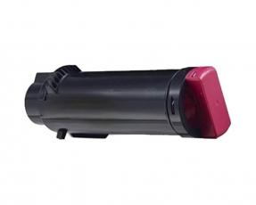 Toner Magenta kompatibel für Dell H625, H825, S2825