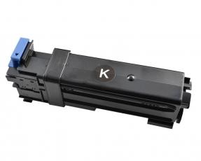 Toner Schwarz kompatibel für Xerox Phaser 6128 MFP