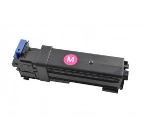Toner Magenta kompatibel für Xerox Phaser 6128 MFP