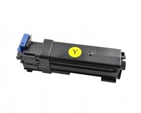 Toner Yellow kompatibel für Xerox Phaser 6128 MFP