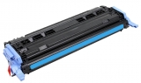 Toner Cyan kompatibel für HP Color LaserJet Q6001A