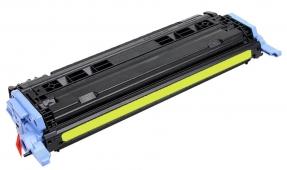 Kompatibel zu HP Color LaserJet Q6002A Toner Gelb