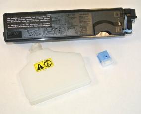 Kompatibel zu Kyocera FS-C5016, TK-500K, 370PD0KW Toner Schwarz HY