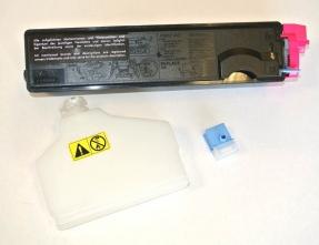 Toner Magenta HY compatibile per Kyocera FS-C5016, TK-500M 370PD4KW