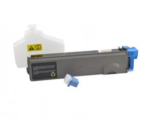 Toner Cyan hohe Kapazität kompatibel für Kyocera TK-510C