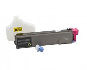 Toner Magenta hohe Kapazität kompatibel für Kyocera TK-510M