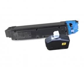 Toner Cyan kompatibel für Kyocera TK-5140C