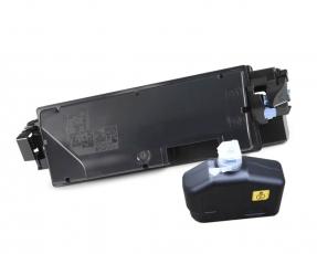 Toner Schwarz kompatibel für Kyocera TK-5140K