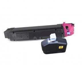 Toner Magenta kompatibel für Kyocera TK-5140M