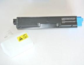 Toner Cyan kompatibel für Kyocera TK-590C