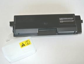 Toner Schwarz kompatibel für Kyocera TK-590K