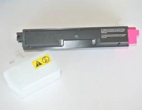 Toner Magenta kompatibel für Kyocera TK-590M