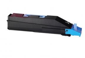 Toner Cyan kompatibel für Kyocera TK-880C