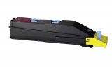 Toner Yellow compatible for Kyocera TK-880Y