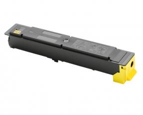 Toner Yellow kompatibel für Kyocera TK-5195Y