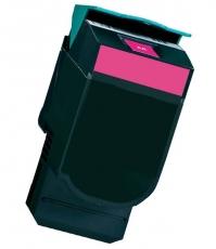 Toner Magenta HY kompatibel für Lexmark C544, C546, X544, X546
