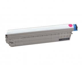 Toner Magenta kompatibel für OKI C823, C833, C843