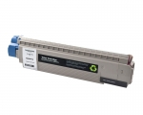 Toner Magenta kompatibel für OKI MC851, MC861