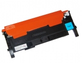 Toner Cyan kompatibel für Samsung C430, C480, C404C