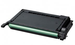 Toner Cyan kompatibel für Samsung CLP-600, CLP-650