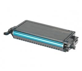 Toner Schwarz kompatibel für Samsung CLP-620, 670 – CLT-K5082S