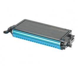 Toner Cyan kompatibel für Samsung CLP-620, 670 – CLT-C5082S