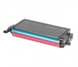 Toner Magenta kompatibel für Samsung CLP-620, 670 – CLT-M5082S