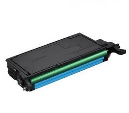 Toner Cyan kompatibel für Samsung CLP-770, 775 – CLT-C6092S