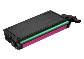 Toner Magenta kompatibel für Samsung CLP-770, 775 – CLT-M6092S