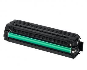 Toner Cyan kompatibel für Samsung CLP-415, CLX-4195 - CLT-C504S