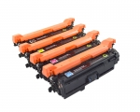 Toner Spar-Set-4 kompatibel für Canon LBP-5480, LBP-7700, LBP-7780, 732