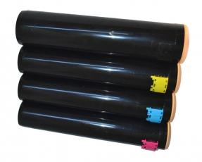 Toner Spar-Set-4 HY kompatibel für Xerox Phaser 7760