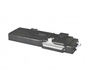 Toner Schwarz kompatibel für DELL 2660, C2660, 2660DN, 2665DNF