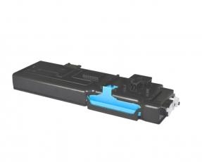 Toner Cyan kompatibel für DELL 2660, C2660, 2660DN, 2665DNF