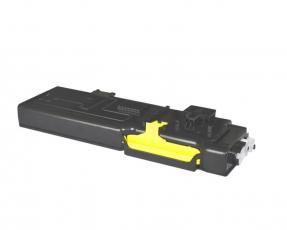 Toner Yellow kompatibel für DELL 2660, C2660, 2660DN, 2665DNF