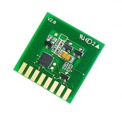 Reset-Chip für Toner Cyan HY komp. für Xerox Phaser 7760